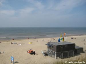 Strandtag in Burgh-Haamstede