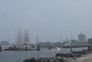 Von Rostock nach Helsinki