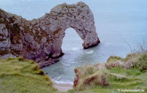 Durdle Door – Cerne Abbas – Montacute House