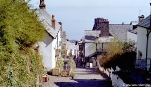 Clovelly – Hartland Point – Tintagel