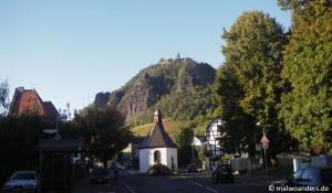 Von Bad Honnef nach Rhöndorf | Rheinsteig Etappe 22