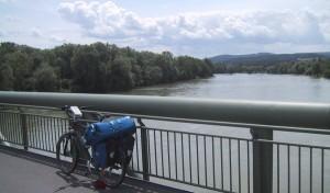 Von Kaiseraugst bis Zürich