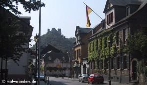 Von St. Goar bis Mainz