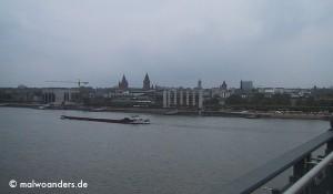 Von Mainz bis Worms
