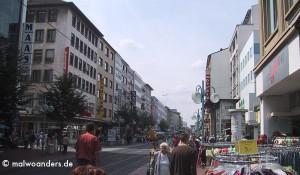 Von Worms nach Germersheim