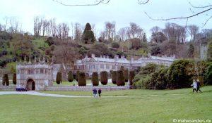 Pencarrow House – Lanhydrock House – St.Agnes Head