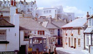 St. Ives und Land's End