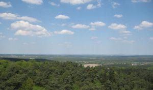 Halterner Stausee – Westruper Heide – Haard