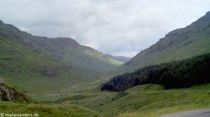 Vom Loch Lomond bis Glencoe