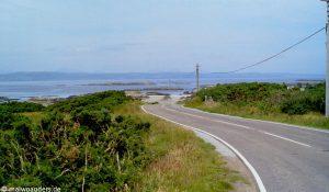 Ben Nevis | Glenfinnan Monument | Überfahrt nach Skye