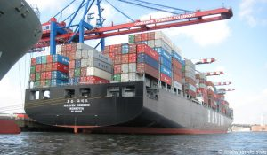 Hamburger Hafencity und Hafenrundfahrt