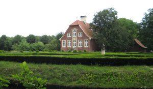 Von Münster über Havixbeck zur Burg Hülshoff | Radtour