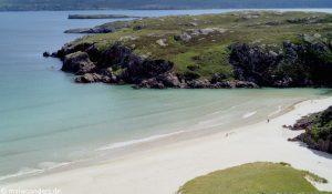 Der nördlichste Punkt der Schottlandreise