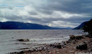 Inverness und Loch Ness