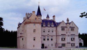 Culloden | Cawdar & Brodie Castle | Dufftown