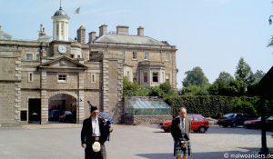 Gardenstown | Crovie | Pennan | Haddo House