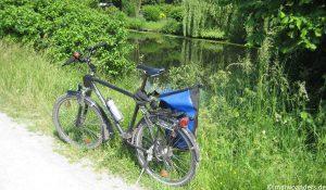 Werseradweg Münster | Radtour