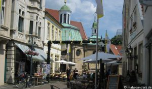 Münster – Telgte – Emsauen – Rieselfelder | Radtour