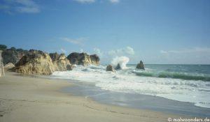 Alvor und Praia da Rocha