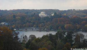 Herbstspaziergang am Baldeneysee