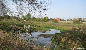 Werseradweg von Beckum nach Münster | Radtour