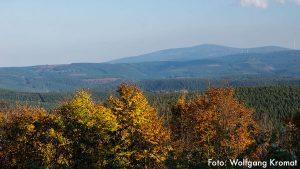 Von Mittelschulenberg im Harz nach Schalke | Wanderung