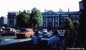 Dublin und das Book of Kelts
