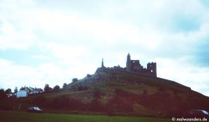 Thurles, Holycross und Rock of Cashel