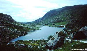 Von Killarney bis Killorgin