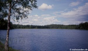 Radreise Schweden, 2. Versuch