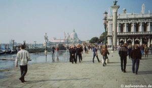 4 Tage Venedig