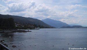 Von Zürich bis Küssnacht