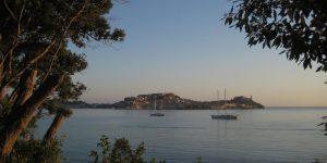 Skippertraining  | Elba – Korsika