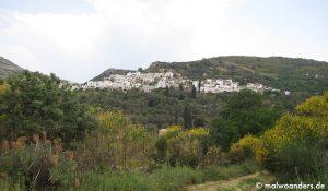 Von Chalki nach Moni auf Naxos | Wanderung