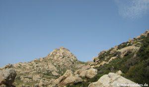 Von Chalki zur Agios Mámas | Wanderung