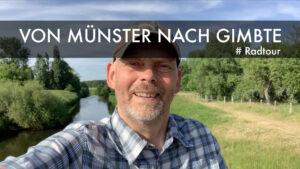 Von Münster nach Gimbte und zurück