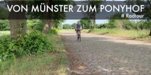 Vom Mühlenhof zur Burg Hülshoff und zurück