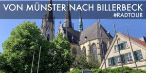 Von Münster nach Billerbeck