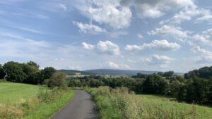 Fuldaradweg | Etappe 4