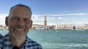 Am Brentakanal entlang nach Venedig