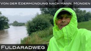 Fuldaradweg | Etappe 1
