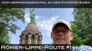 Römer-Lippe-Route | Etappe 1