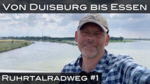 Ruhrtalradweg | Etappe 1