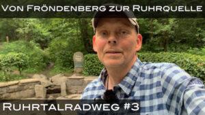 Ruhrtalradweg   Etappe 3