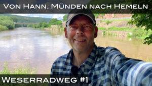 Weserradweg | Etappe 1