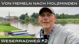 Weserradweg | Etappe 2