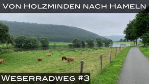 Weserradweg | Etappe 3