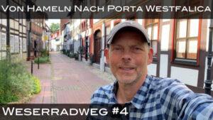 Weserradweg | Etappe 4