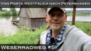 Weserradweg | Etappe 5