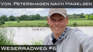 Weserradweg | Etappe 6